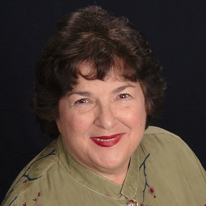 Photo of Diana Rosen