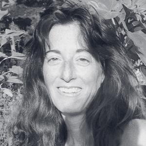 Photo of Jeanine Pollak