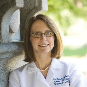Susan B. Roberts headshot