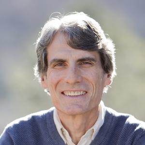 Michael J. Caduto headshot