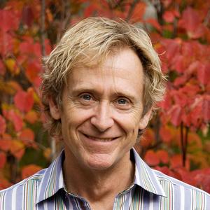 W. Gary Smith headshot