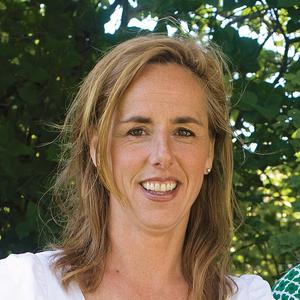 Malin Nilsson headshot