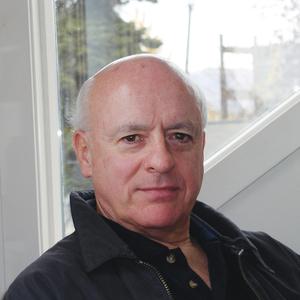 Wayne Lewis headshot