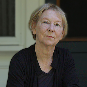 Valerie Martin headshot