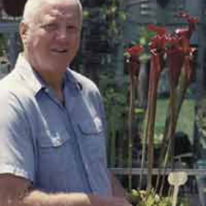 Donald Schnell headshot