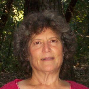 Judith Larner Lowry headshot