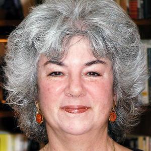 Sally Levitt Steinberg headshot