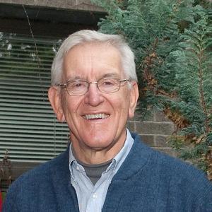 Joseph B. Sieczka headshot
