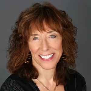 B. A. Shapiro headshot