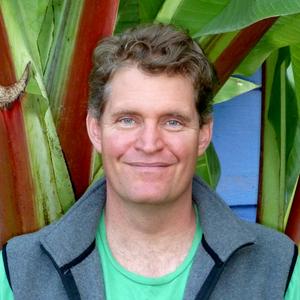 John Fisher headshot