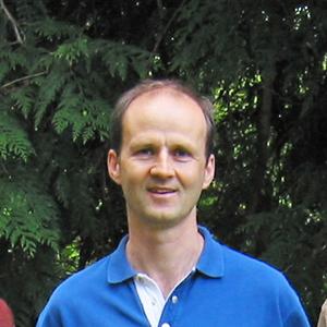 Brent Hine headshot
