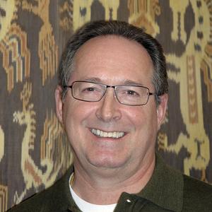 Dennis E. Desjardin headshot