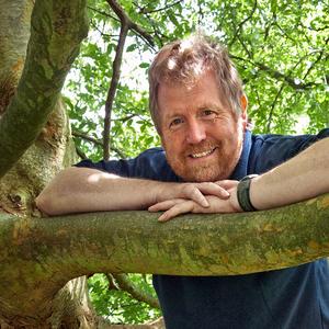 Tony Kirkham headshot