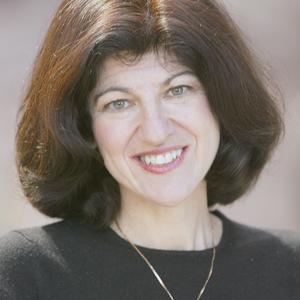Julie Salamon headshot