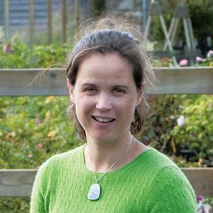 Sara Begg Townsend headshot