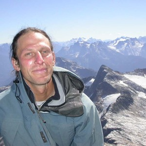 David Moskowitz headshot
