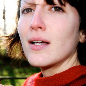 Helen Babbs headshot