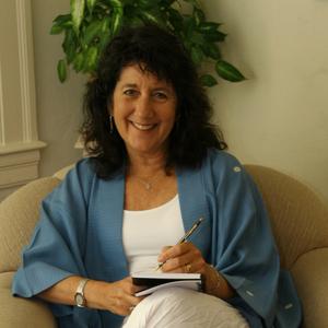 Diane Ehrensaft headshot