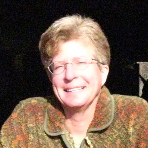 Photo of Ann Larkin Hansen