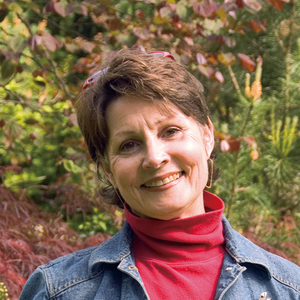 Vanessa Gardner Nagel headshot