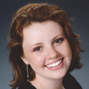 Katherine Olaksen headshot