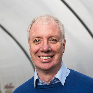 Peter T. MacDonald headshot