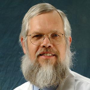 D. Phillip Sponenberg headshot