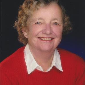 Sue Olsen headshot