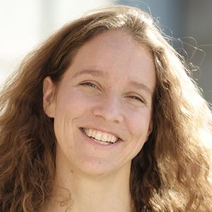 Photo of Krystina Castella