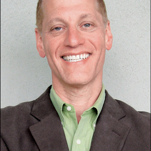 Photo of Andrew Schloss