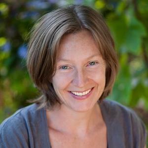 Kate Bryant headshot
