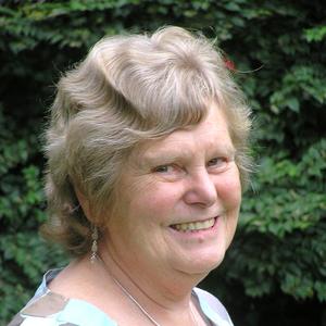 Diana M. Miller headshot