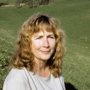 Judith Knott Tyler headshot