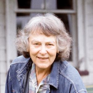 Jo Ann Gardner headshot