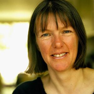 Kathleen Jamie headshot
