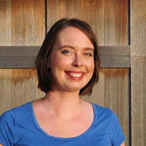Sarah Swanson headshot