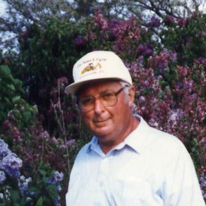 John L. Fiala headshot
