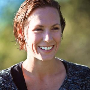 Jessica Hagy headshot