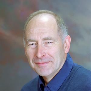 Ian R. Hall headshot