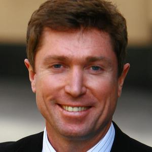 Alan Barclay headshot