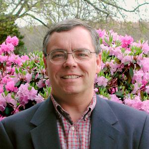 Mark Bridgen headshot