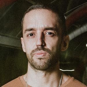 Alejandro Giraldo headshot