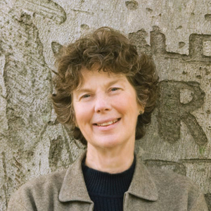 Nancy Ross Hugo headshot