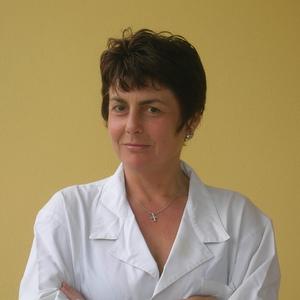 Alessandra Zambonelli headshot