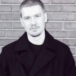 Aaron Gwyn headshot