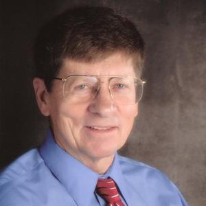 Larry Scheckel headshot