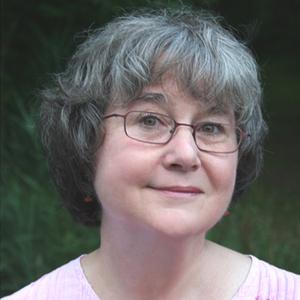 Lisa Samson headshot