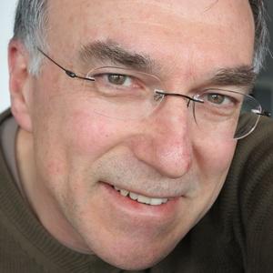 Peter Gibson headshot