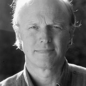 Tom Crider headshot