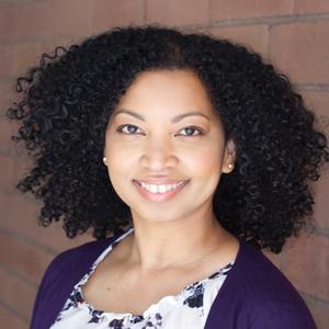 Tracey Baptiste headshot